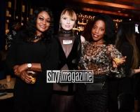 Shy Magazine - Dc Fashion Networking Party