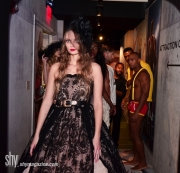 Shy Magazine - DC Fashion Week