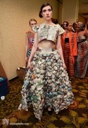 Shy Magazine - DC Fashion Week