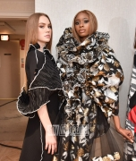 Shy Magazine - DC Fashion Week International Couture Collections Show 2021 – Backstage & VIP