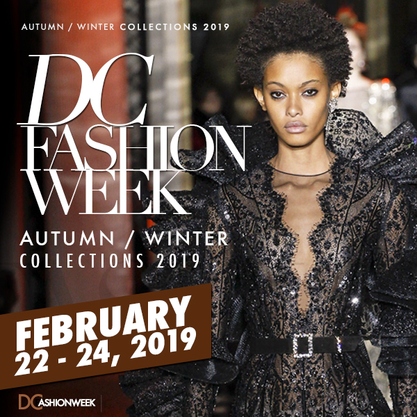 Calendar 2019 Dc February DC Fashion Week 2019 – Events Calendar – Feb 22 – 24, 2019 « Shy