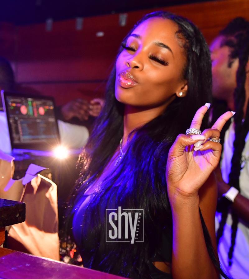 Shy Magazine Photos