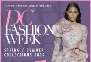 DC Fashion Week Event