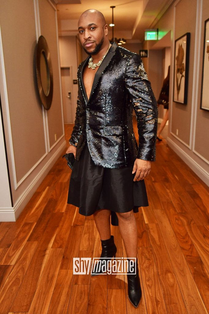 DC Fashion Week Fashion Industry Networking Party