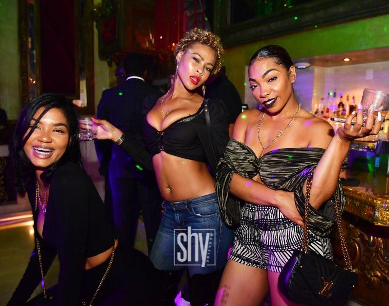 Shy Magazine