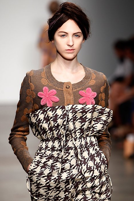 Bizarre Fashions 19
