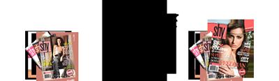 Shy Logo