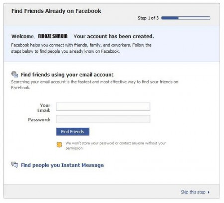 Facebook Dating has been rolled out
