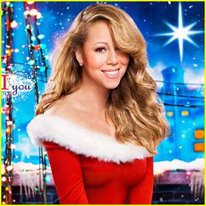 Mariah Carey's Christmas Album Features Her Mom!!! - Shy Magazine ...