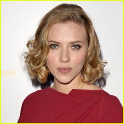 Scarlett Johansson on hacked nude photos: It feels wrong