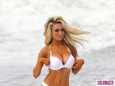 Jayne mansfield nude upskirt bikini
