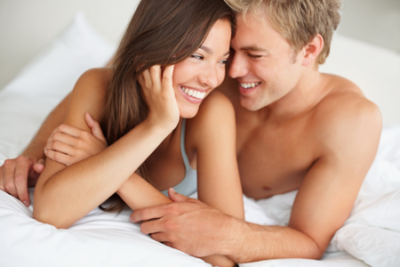 7 Unexpected Moves in Bed Men Love