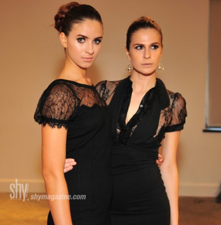 Photos: Shy Magazine