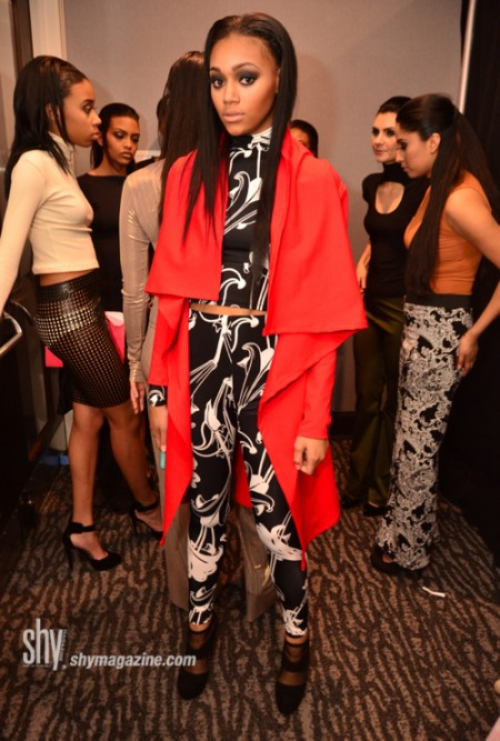 Groovy Photos Dc Fashion Week Emerging Fashion Designers Home Interior And Landscaping Ferensignezvosmurscom