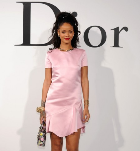 Rihanna-Is-The-Newest-And-The-First-Black-Dior-Girl