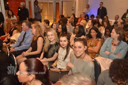 Shy Magazine, DC Fashion Week 2016